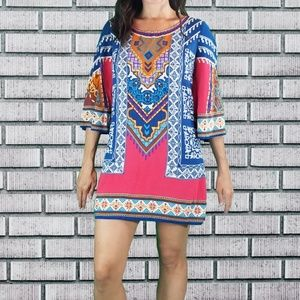 Flying Tomato Boho Dress - M